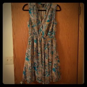 Vintage new dress
